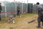 05-Kennedy in addestramento