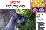 24-Greta Top Dog 2015